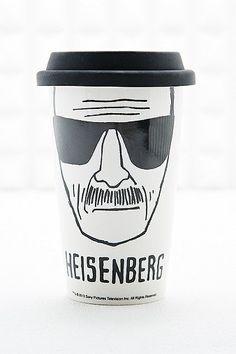 Breaking Bad Travel Mug - Urban Outfitters