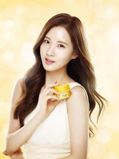 * Seohyun *   Cream: https://thefaceshop.ca/en/mango-seed-silk-moisturizing-facial-butter-1