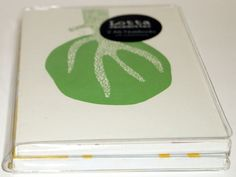 Notebooks Lotta Jansdotter http://papelopolis.tanlup.com/product/880564/notebooks-lotta-jansdotter-1