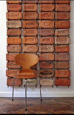 Now I know what to do with the beach bricks