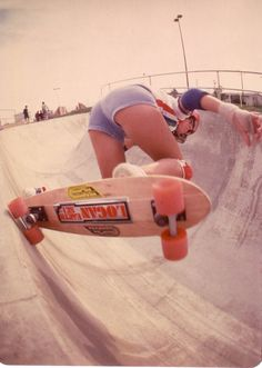 #skateboarding Surfers Attic thinks its a wicked shot.