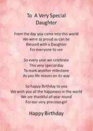 18 Trendy Birthday Message For Mother From Daughter Birthday Message For Daughter Birthday Wishes For Daughter Birthday Quotes For Daughter