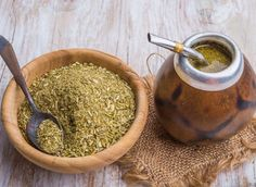Yerba Mate. Loaded with vitamins, minerals, and antioxidants, this is one herbal drink you have yet to try that many people are obsessed with.