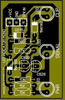 cara memasang lampu led pada power ampli komponen yang kita butuhkan untuk membuat atau cara memasang lampu led pada power ampli ini cukup sederhana dan simple serta bagi anda yang termasuk newbie atau pemula sekalipun saya yakin bisa untuk membuat nya tanpa kesulitan,dan rangkaian ini di bangun oleh beberapa rangkaian yang sedikit menggunakan komponen,dengan menggunakan dua buah komponen utama nya yaitu sebuah transistor yang cukup populer yaitu TR C828 dan beberapa komponen pelengkap lain… Subwoofer Box Design, Speaker Box Design, Electronic Circuit Projects, Electronic Kits, Car Audio Amplifier, Stereo Amplifier, Diy Electronics, Electronics Projects, Circuit Board Design