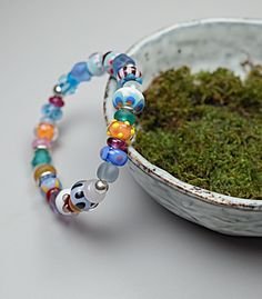 Etsy listing at https://www.etsy.com/listing/491871763/lampwork-beads-murano-glass-jewelry