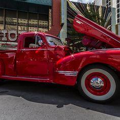 '46 Hudson pickup