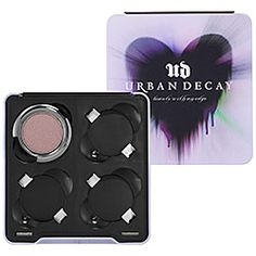 Urban Decay: Palettes  Value Sets