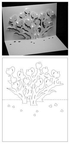 生命之树来自daphne8080的图片分享-堆糖;