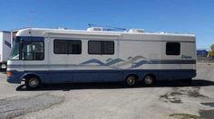 1996 Used National Dolphin 35 Class A in California CA.Recreational Vehicle, rv, 1996 National Dolphin 35, FRONT AXEL STEER SAFE, TOW PACKAGE, BACKUP CAMERA, STEREO, SIDE BY SIDE REFRIGERATOR, FREEZER, ICE MAKER, MICROWAVE/CONVECTION OVEN, DOUBLE SINK, BATHTUB/SHOWER, HIDE A BED, POWER SLIDE, POWER LEVELING. NEW EXTERIOR PAINT, RESEALED ROOF, MICHELIN RADIAL TIRES. COACH IS STORED INSIDE. .LOADS OF STORAGE SPACE IN THE BASEMENT COMPARTMENTS. $29,995.00