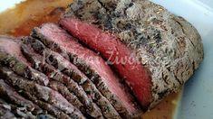 Připravte si šťavnatý roastbeef jako z nejlepší restaurace. Jednoduchý recept s fotografiemu najdete na našem blogu. Pork, Meat, Kale Stir Fry, Pork Chops