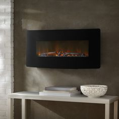 Found it at Wayfair - Electric Fireplace Heater