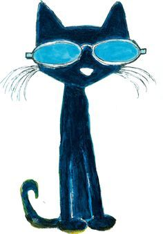 This site (Pete The Cat's publishing company) has tons of printable activities and videos based on Pete the Cat
