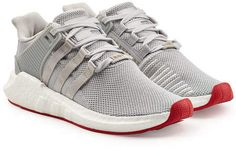 b17aff202440 adidas EQT Support 93 17 Sneakers. STYLEBOP.com. Adidas - Metallic Eqt  Support Boost