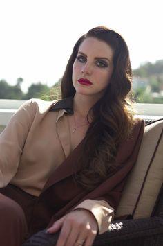 Lana by Francesco Carrozzini for 'L'Uomo Vogue' (2014)