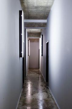 Wallyard Concept Hostel Hostel, Concept, Home Decor, Interior Design, Home Interior Design, Home Decoration, Decoration Home, Interior Decorating