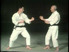 Wado To-Dori Hironori and Jiro Ohtsuka - YouTube