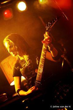 Debbie Maasdam - Live @ Musicon