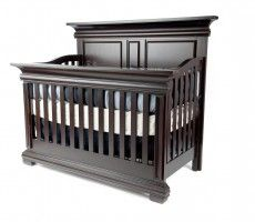 The Many Benefits of Convertible Cribs | USA Baby Blog