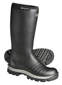 """Quatro 16"""" Knee Insulated Boot"""
