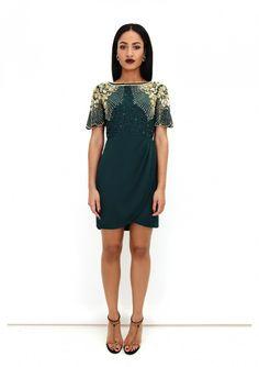 Millie Dress - Virgos Lounge the shorter version. more versatile.