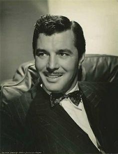 James Craig, 1912 - 1985. 73; actor.