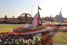 """Dubai Miracle Garden (""""Miracle Garden"""" in Dubai)   Landscape gardens and parks"""