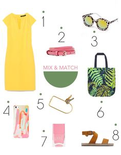 Gifts from Amelia included in this round up on Design Love Fest