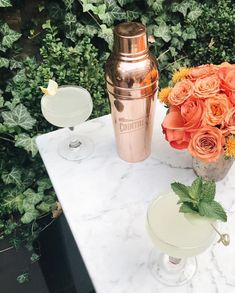 The Secret to Throwing a Soirée Guests Will Remember with @cointreau_us #ad