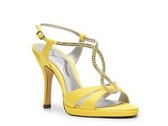 Nina Graysen Platform Sandal Kim, these are 25% off with BETTERYET entered as the coupon code at check out.
