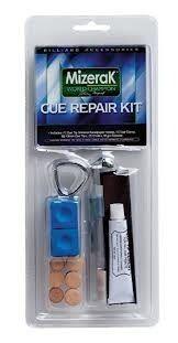 Kit De Reparacion Para Taco De Pool - BsF 200,00