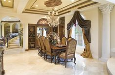 Image detail for -Baroque style for my dining room