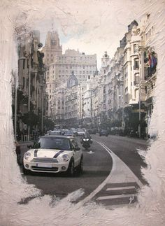 Madrid Mini