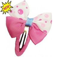 """NEW and cute! Barrette hair bow for little girls for just $1.10."""" data-componentType=""""MODAL_PIN"""