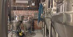 Paulaner on Bowery, New York City, Bier in New York, Bier vor Ort, Bierreisen, Craft Beer, Brauerei