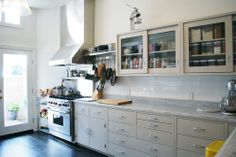 Kitchen Remodel from Fiddlesticks & Nonsense