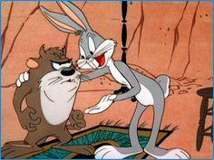 Looney Tunes: Bugs Bunny & Taz