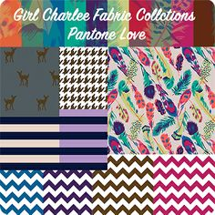 Girl Charlee - We use this for fabric for those maxi skirts that everyone has.  Medium weight works best. They have great prices and selection.