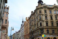 Viaje a Praga, consejos útiles aplicables a la capital checa