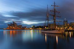 Sailing Away by Iurie  Belegurschi - Photo 114947301 - 500px