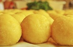 Burgonyás gyúrt tészta A Food, Muffin, Dairy, Potatoes, Cheese, Vegetables, Breakfast, Morning Coffee, Potato