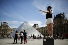 2. SEE - ART MUSEUMS. Paris' legendary art institutions are upping their game. The Louvre, the world's most-visited museum, is undergoing an $80 million revamp to make its labyrinthine galleries easier to navigate.