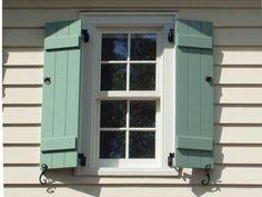 Wil jij zelf raamluiken maken met een bouwtekening? Dan heb je ene goede keuze gemaakt