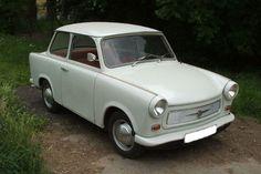 Mr. Beans car?? Maybe