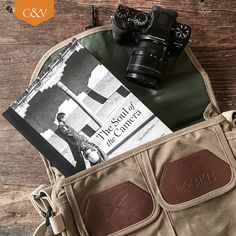 Check out this Fuji camera contest by Craft & Vision. A great camera and lens, a gorgeous bag, and a signed copy of David duChemin's new book! Awesome. I love a good giveaway!
