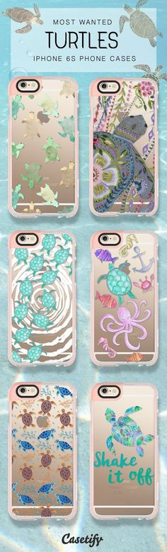 Cell Phone Cases - iPhone tortue amzn.to/2rwqPgY - Welcome to the Cell Phone Cases Store, where you'll find great prices on a wide range of different cases for your cell phone (IPhone - Samsung) #IphoneCases