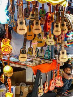 Mercado de Otovalo