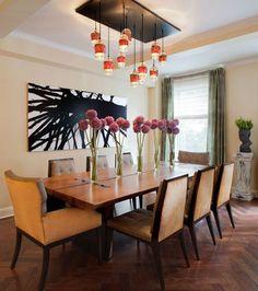 Неустаревающий интерьер современной квартиры