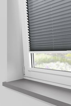 Kitchen Blinds Above Sink, Perfect Fit Blinds, Fitted Blinds, Made To Measure Blinds, Double Glazed Window, Blinds For Windows, Colour Schemes, French Doors, Dark Grey