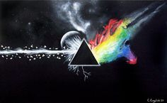 pink floyd art | Pink Floyd – Cristian English