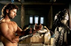 Eric Bana as Hector of Troy